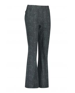 Studio Anneloes Flair snake trousers