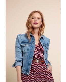 Studio Anneloes Sissy organic jeans jacket