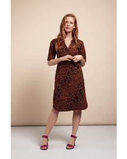 Studio Anneloes Stella  SSL animal dress
