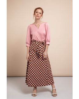 Studio Anneloes Bo-leo blouse