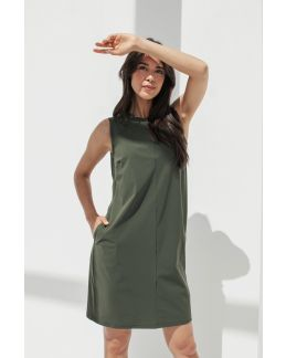 Studio Anneloes Caro SL dress
