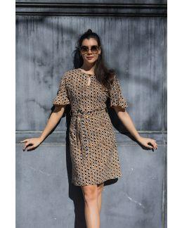Studio Anneloes Thursday circle dress