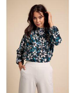 Studio Anneloes Lizz paint blouse