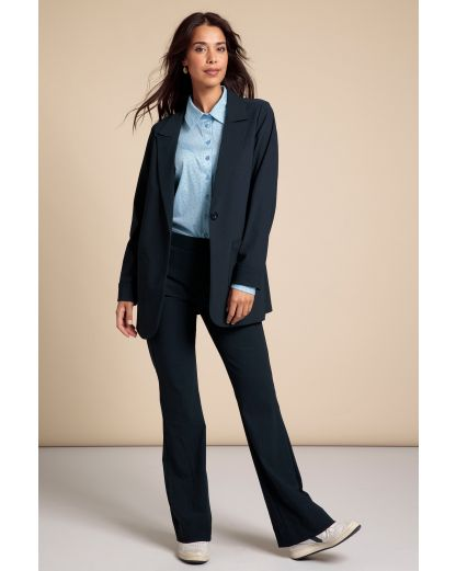 Studio Anneloes Flair sky trousers